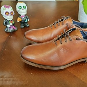 Cole Haan Grand OS Wholecut Oxford